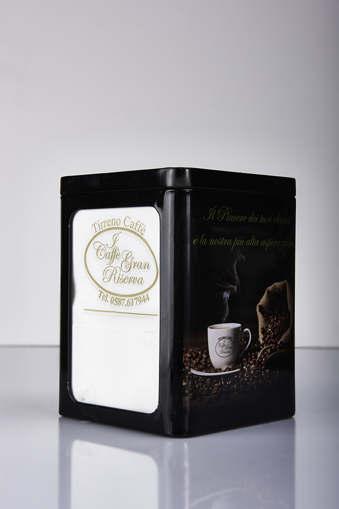 Portasalviette Da Bar.Portasalviette Tirreno Caffe